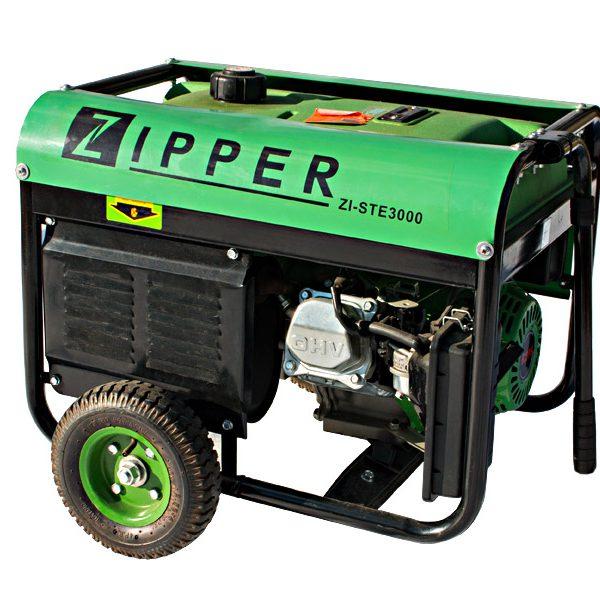 Zipper Stromerzeuger ZI-STE 3000L