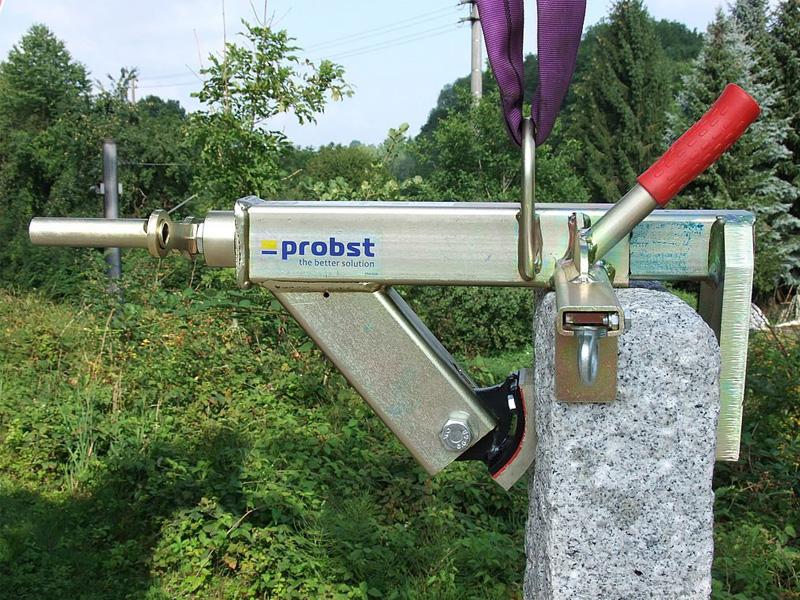 Probst Stelensetzer SLS 820-g